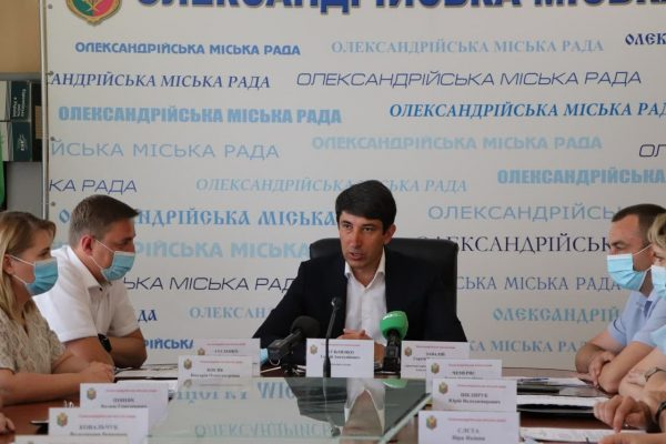 Александрийский бюджет за первое полугодие перевыполнен на 23 млн. грн. На что планируют потратить эти деньги?