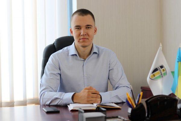 Сын городского головы Иван Кузьменко назначен новым генеральным директором ФК «Александрия»