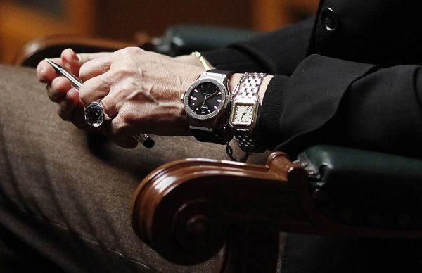 На что нужно обращать внимание при покупке б/у швейцарских часов