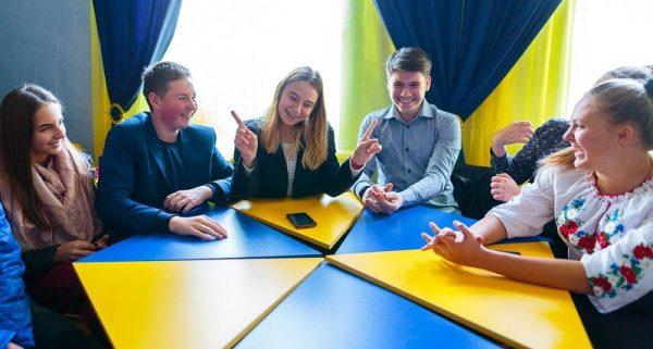 Александрийский отдел молодежи и спорта проводит опрос относительно формирования молодежной политики