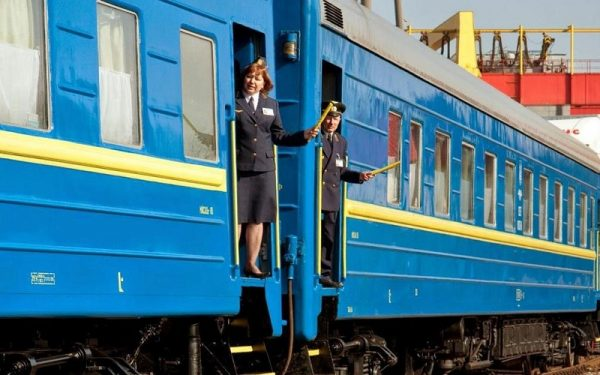 С 5 августа через Александрию будет ездить дополнительный поезд до Одессы и Харькова
