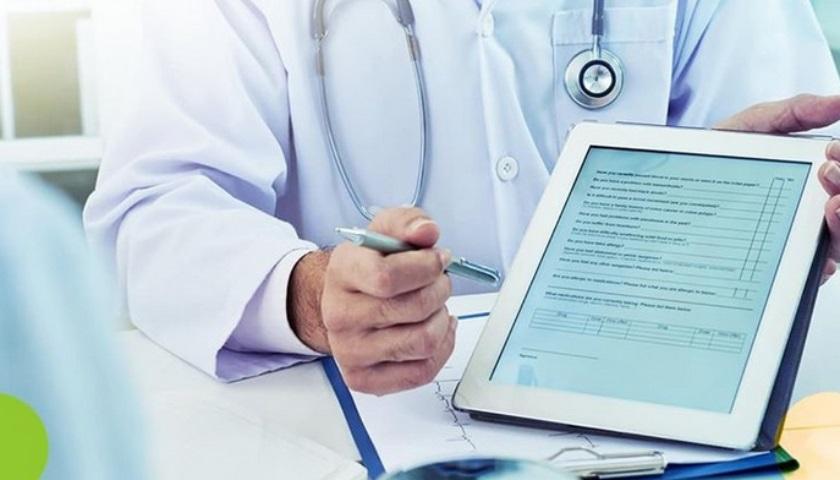 Электронный больничный: как это работает?