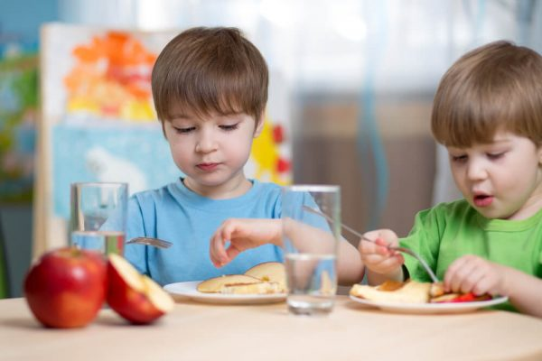 В александрийских школах и детских садах подорожает питание