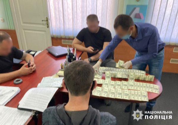 Наркодилера, который в Александрии пытался подкупить полицию освободили под залог, что меньше взятки