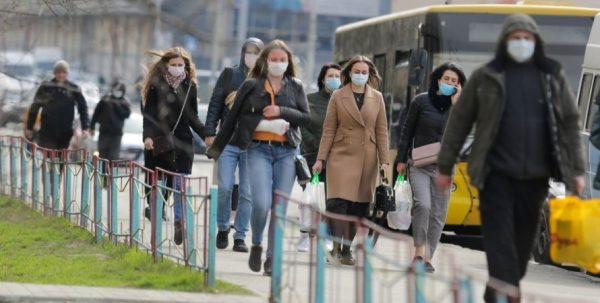 Главный санитарный врач рассказал, когда в Украине могут ввести локдаун