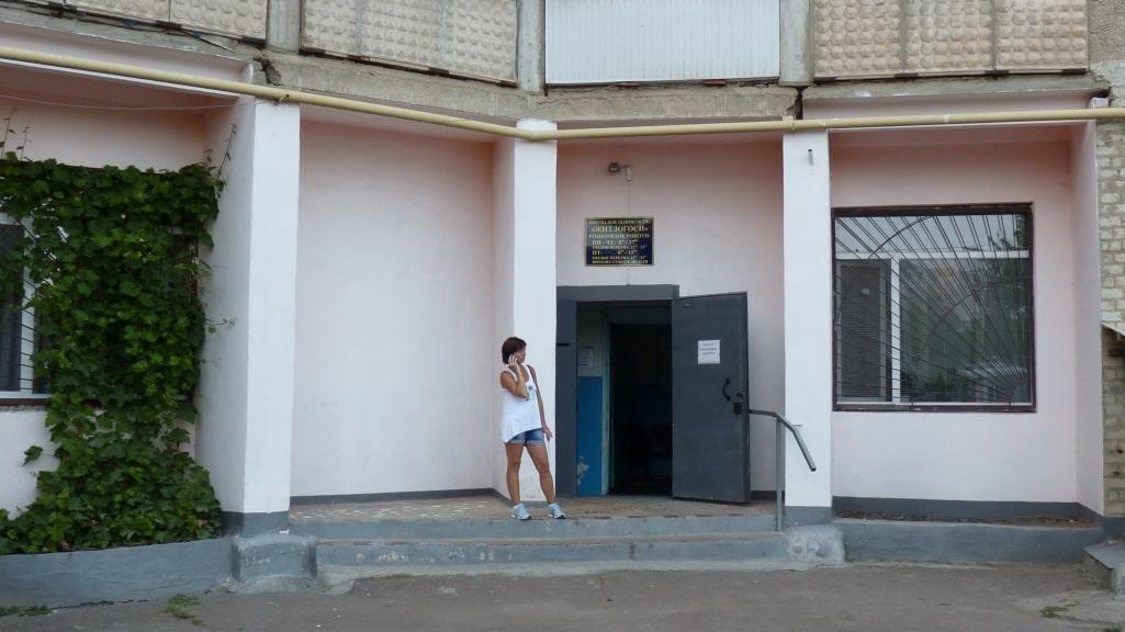 В Александрии после разговора с Кузьменко увольняется директор КП «Житлогосп»