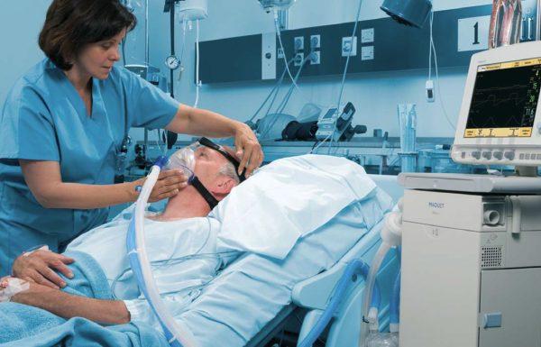В Александрии уже 8 человек на аппаратах ИВЛ. Статистика по коронавирусу и пневмонии