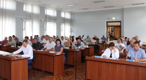Александрийские депутаты скорректировали городской бюджет. На что выделили деньги?