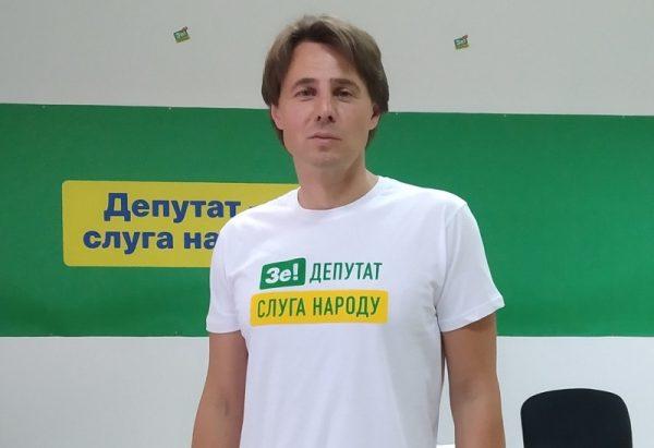 Александрийцы негативно восприняли отчет Олега Воронька о результатах парламентской деятельности за 2 года (ОПРОС)