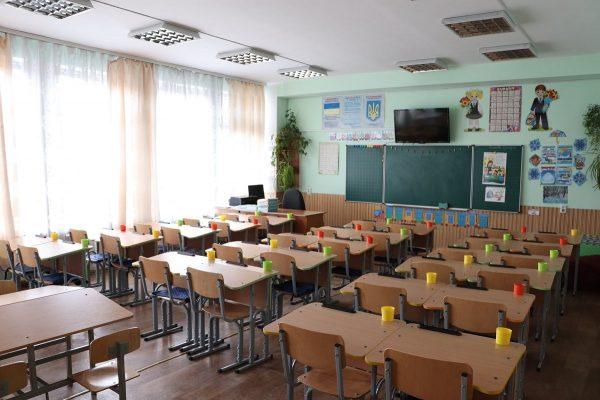 В Александрии перенесли осенние каникулы в школах