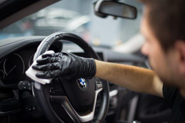 Детейлинг автомобилей – профессиональный уход за салоном и экстерьером