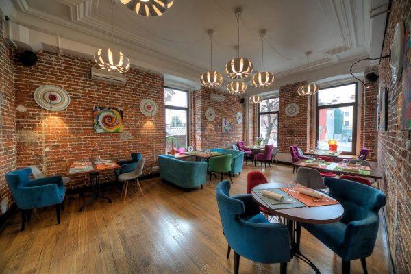 Почему стоит открыть кафе: перспективы и варианты заведений