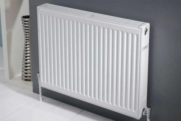 Как выбрать радиатор домой